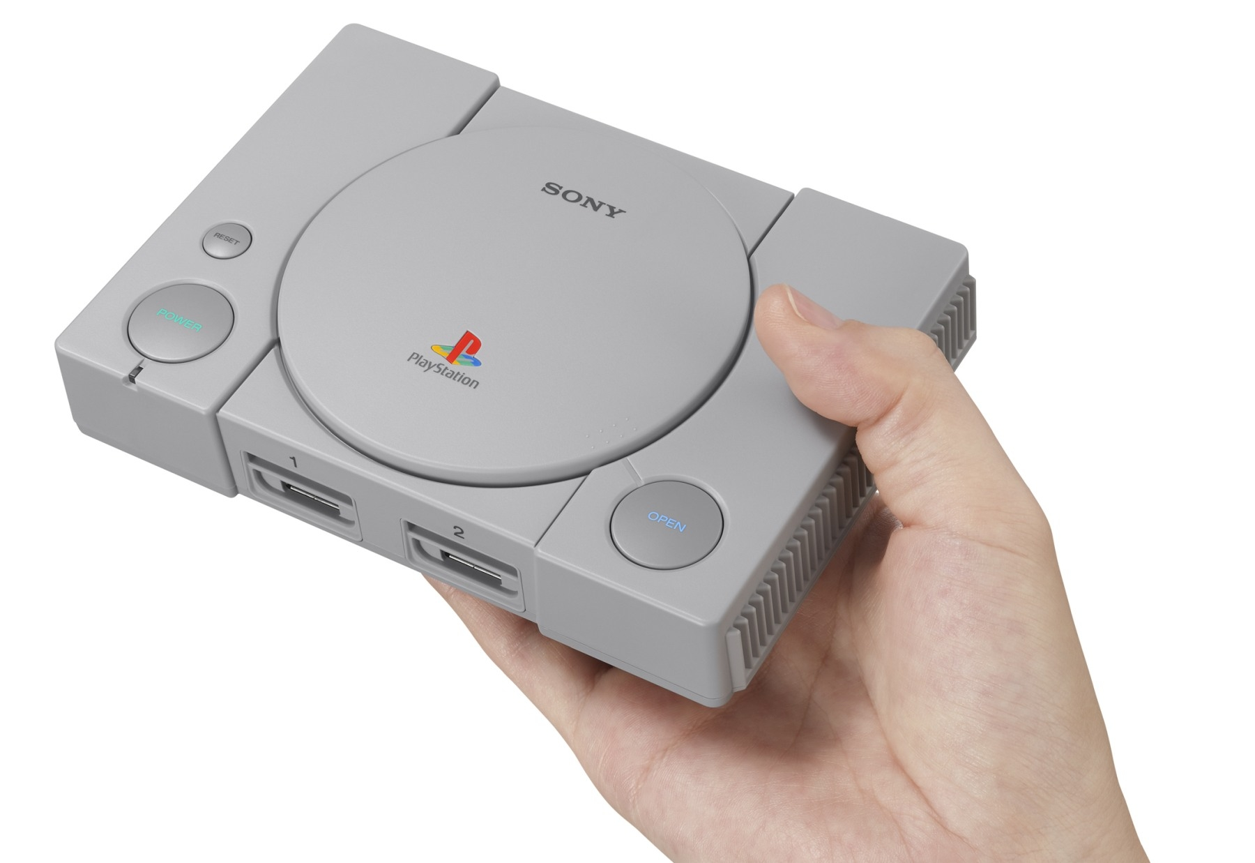 PlayStation hopper med på retro-bølgen