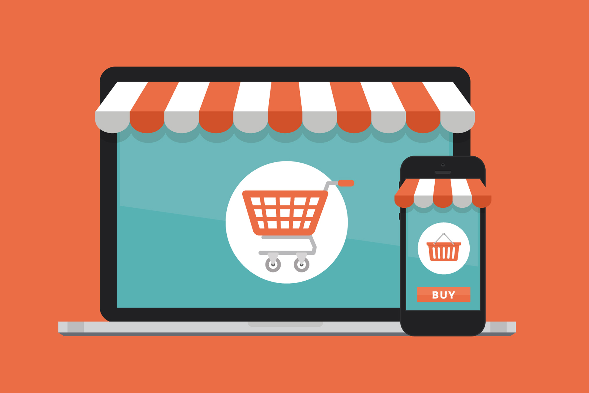 QUIZ: Webshopping