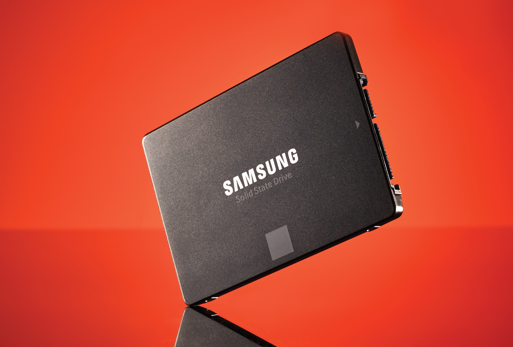 Samsung 860 Evo 500 GB [TEST]: Langlivet SSD