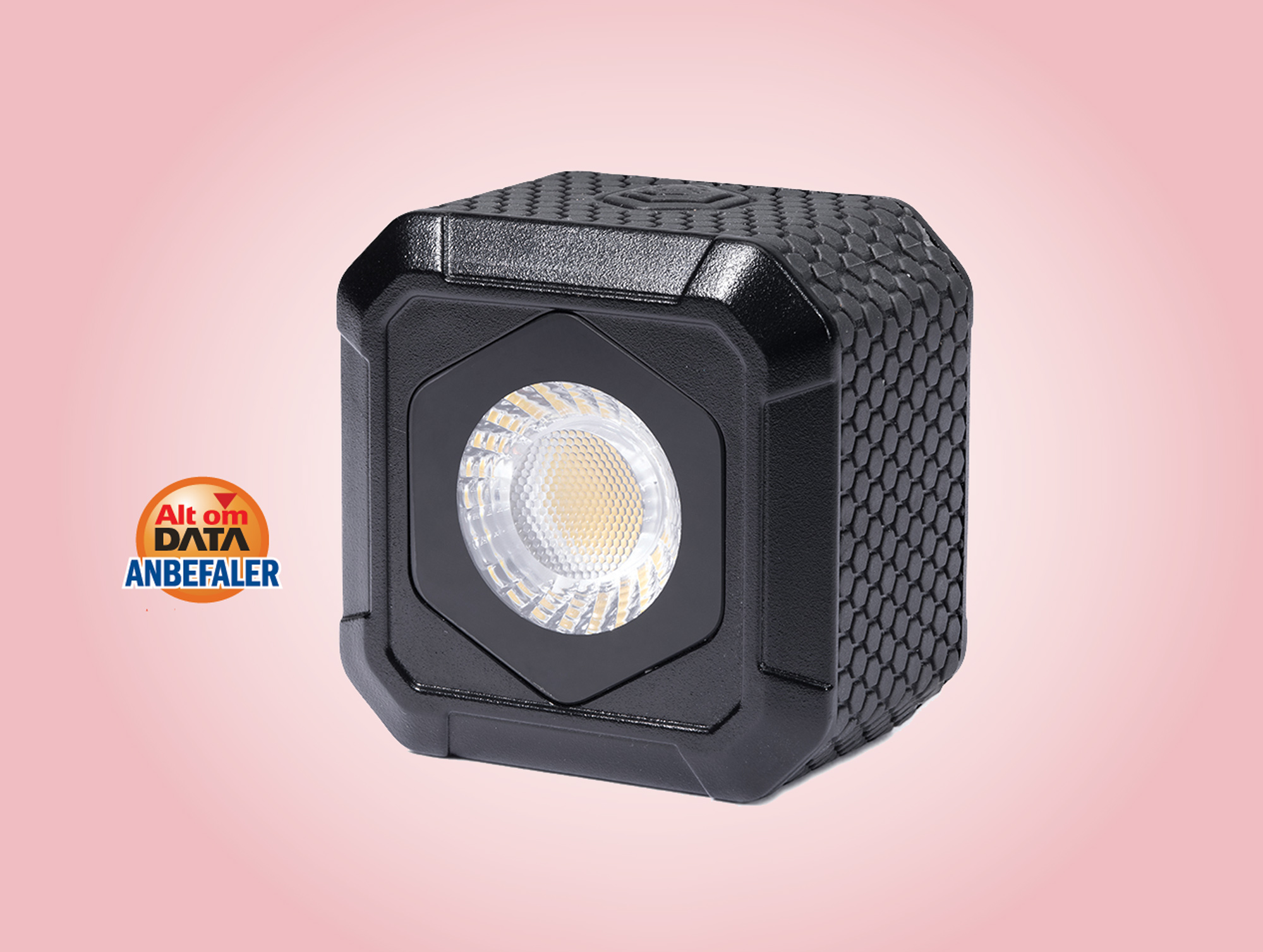 Lume Cube AIR [TEST]: Tag fotolampen i lommen