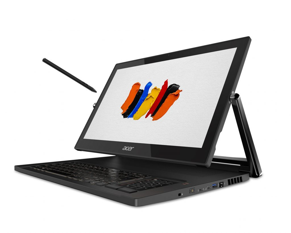 Acer ConceptD 9.