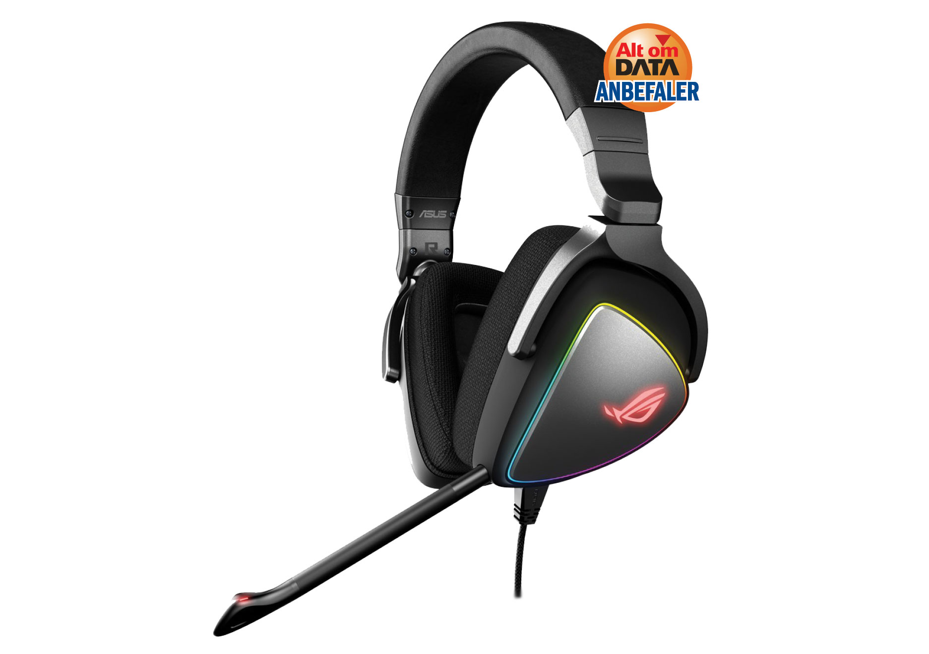 Asus ROG Delta [TEST]: Headset til den audiofile gamer