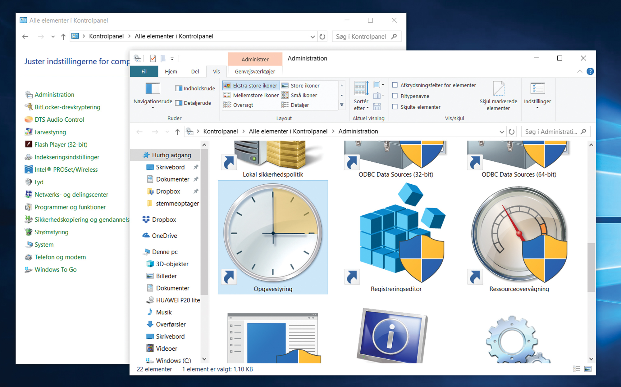Guide: Automatiser Windows og klar alting hurtigere
