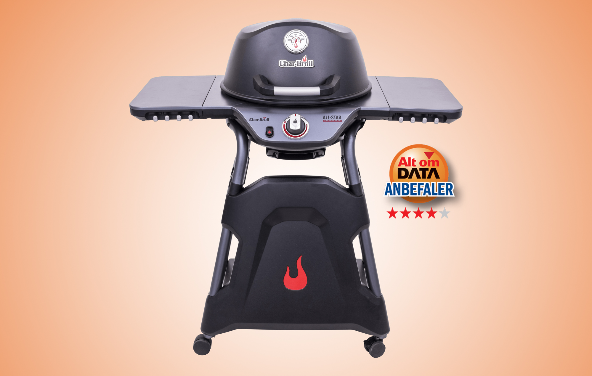Charbroil All Star.