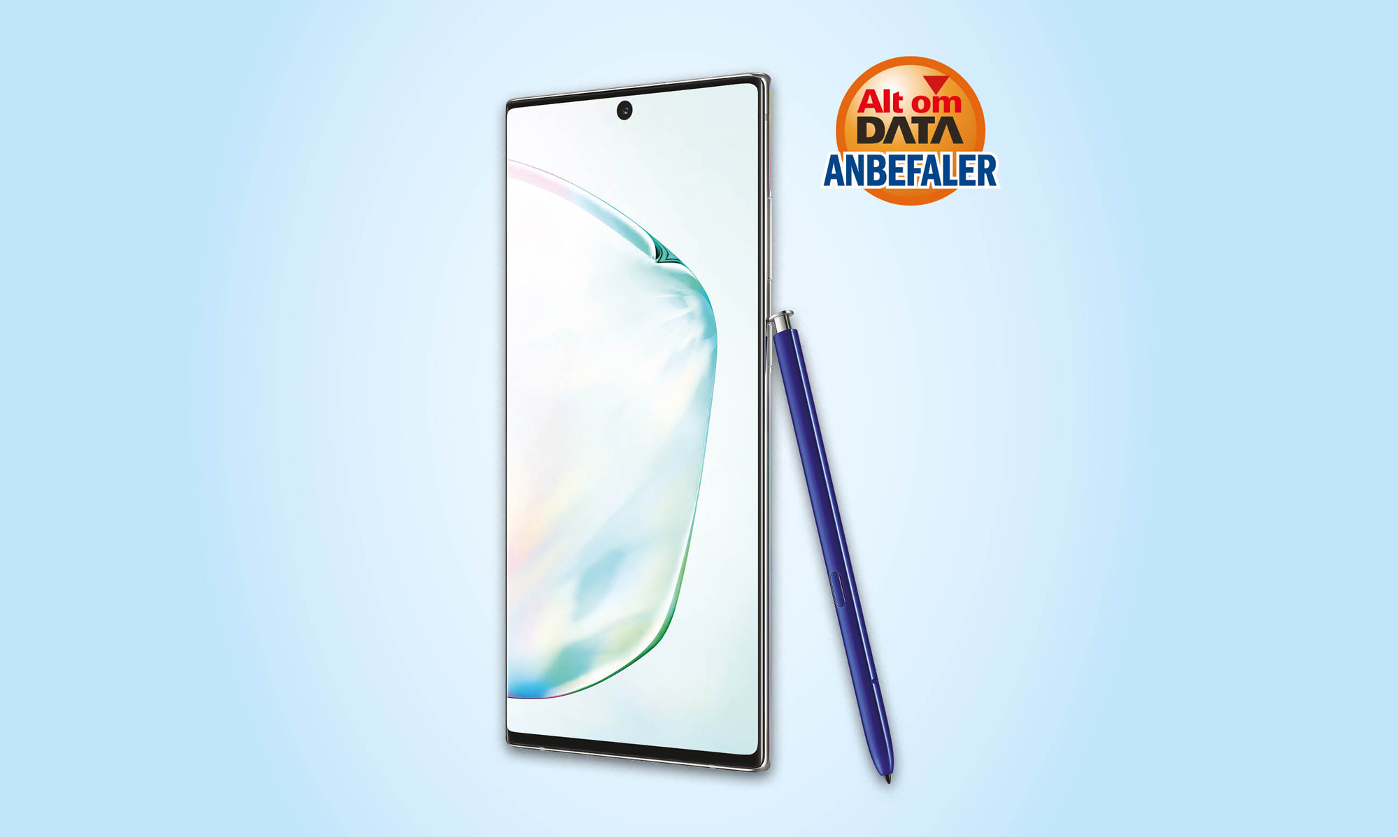 Samsung Galaxy Note10+ [TEST]: Samsungs monstermobil har det hele