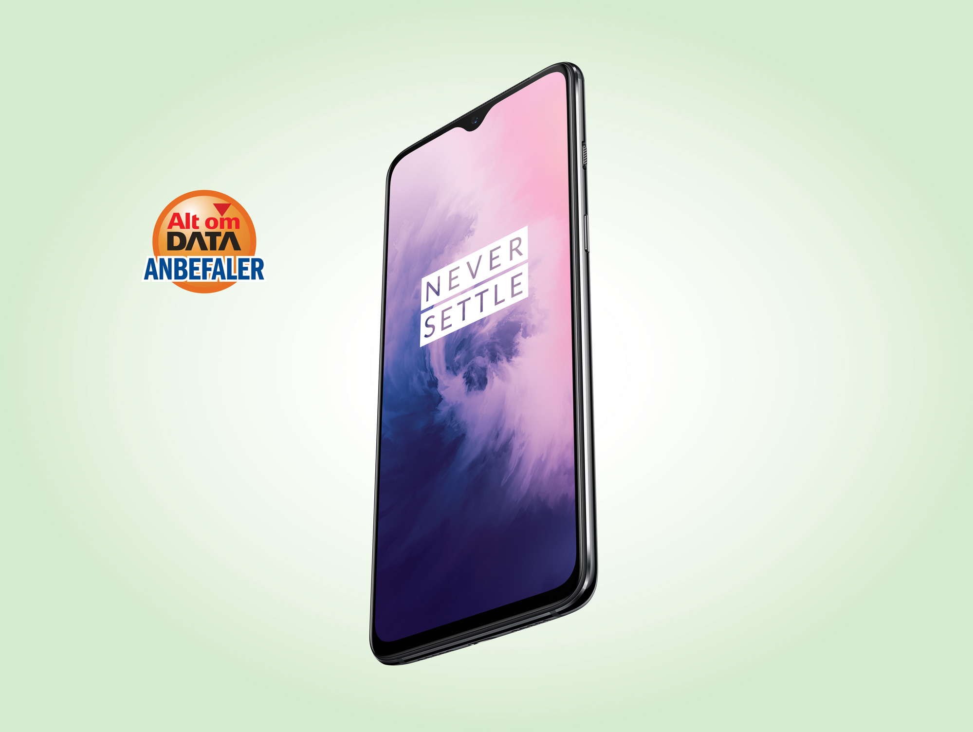 OnePlus 7 [TEST]: Mindre wow, men forrygende pris