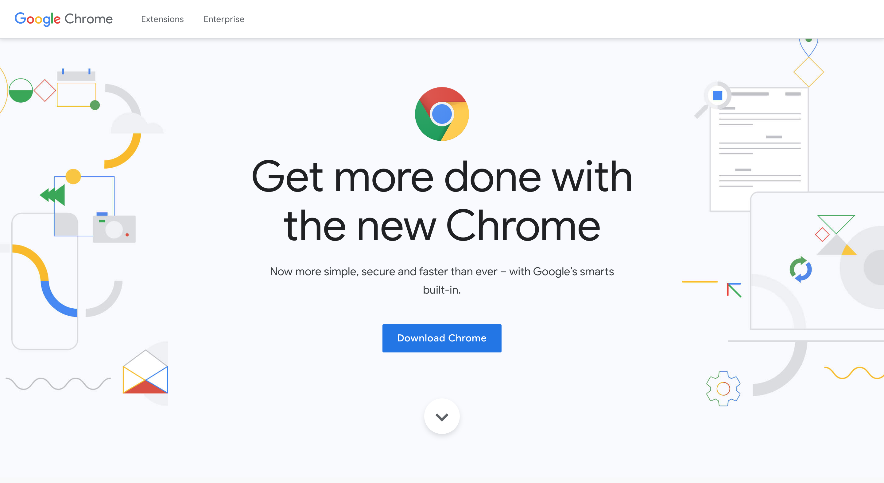 Ny Chrome-browser har dark mode og nemmere navigation