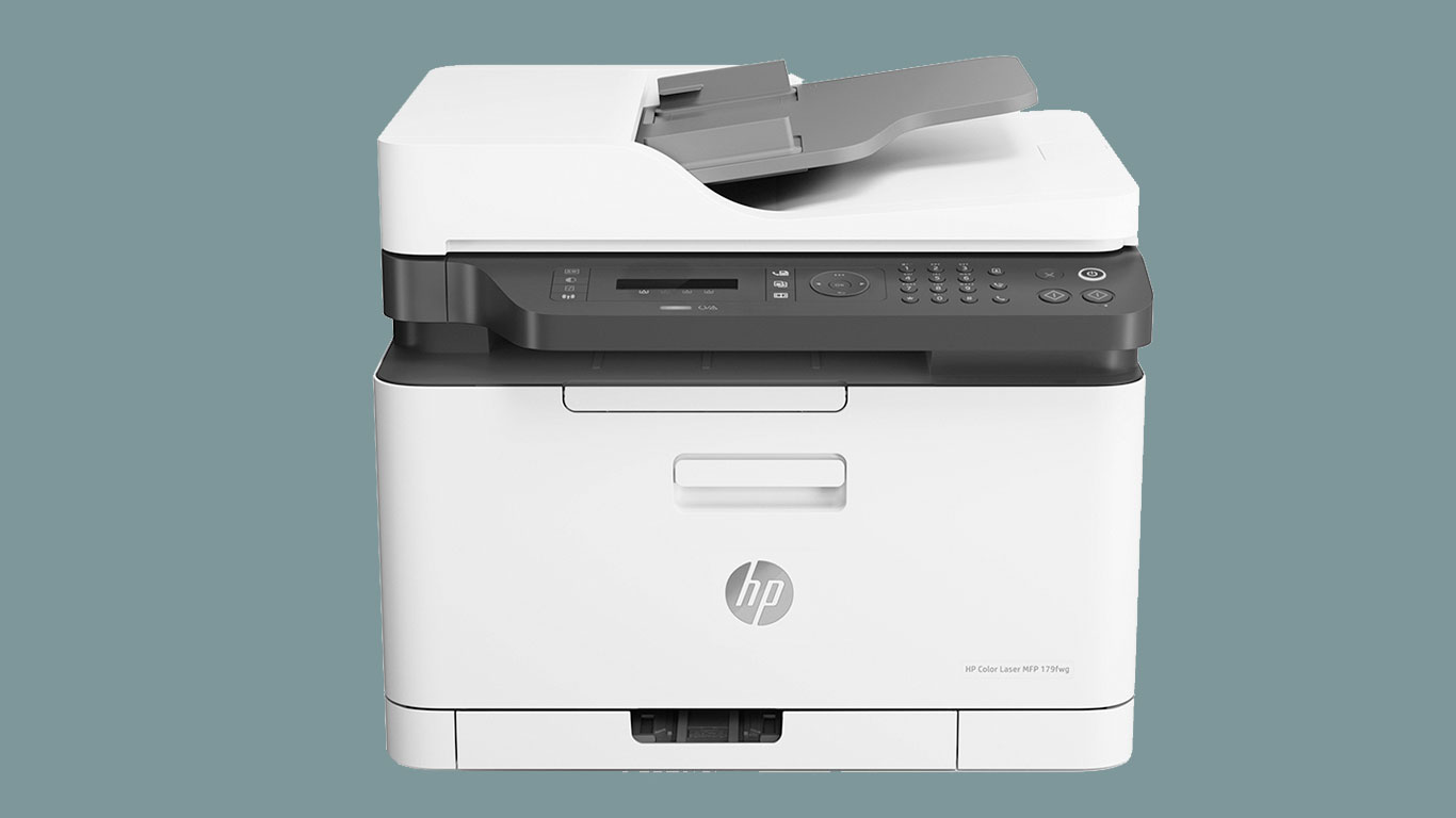 HP Color Laser MFP 179fnw [TEST]: Kompakt printer til det lille kontor