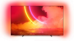 Philips OLED TV 805.