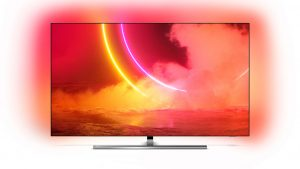 Philips OLED TV 855.