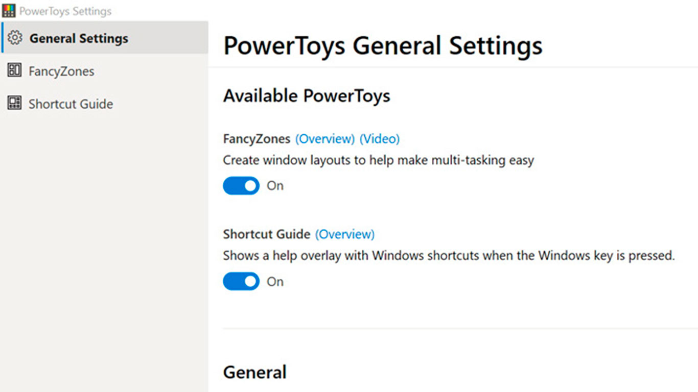 Guide: Få et bedre Windows 10 med de nye PowerToys
