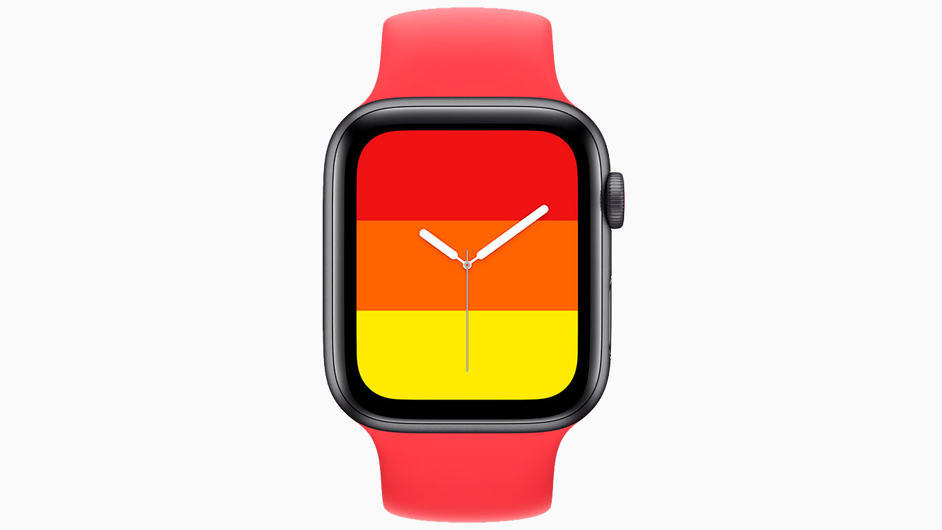 Nu kan du få et billigere Apple-ur – her er Apple Watch SE