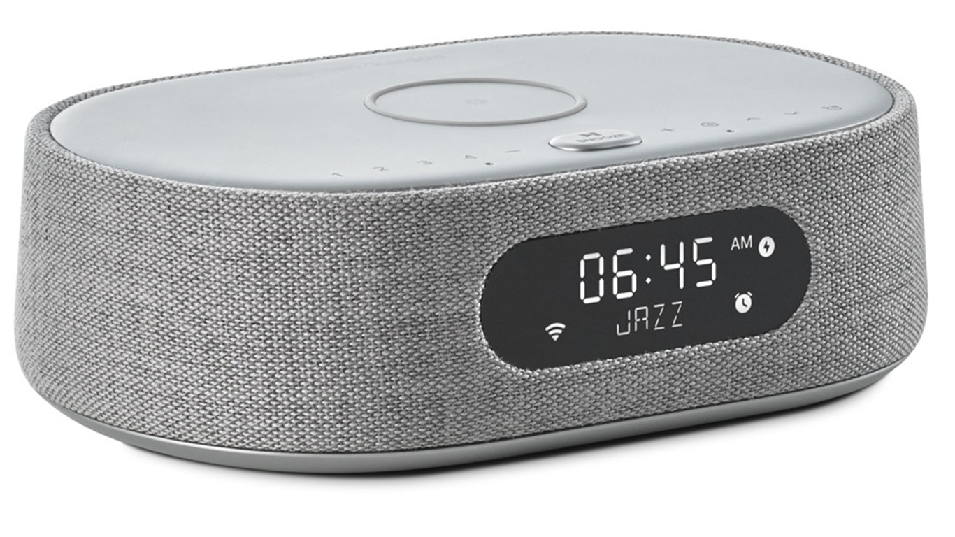 Harman Kardon Citation Oasis DAB [TEST]: Hej Google: Snooze!